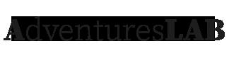 Adventures Lab | Программный лагерь Логотип
